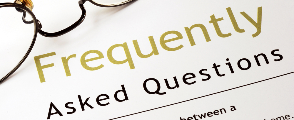 International Science Editing FAQ frequently asked questions